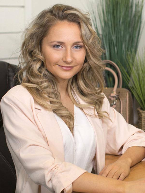 Sandrine Lamoureux